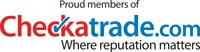 Checkatrade.com Members Logo