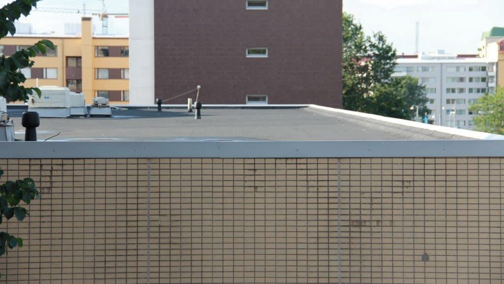 Roof repairs in Shoreham