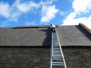 Roofing in Angmering