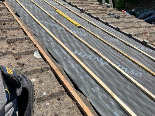 Roofing Work In Arundel