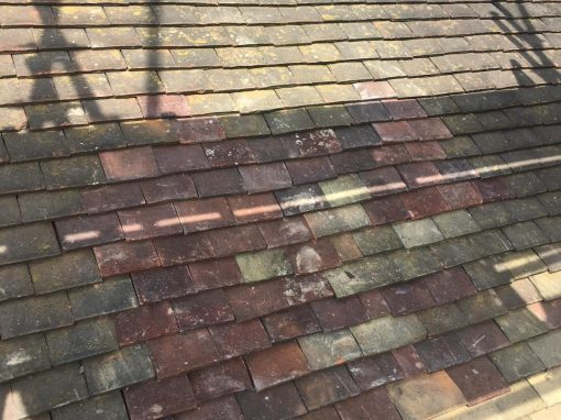 Chimney Stack Removal In Hove